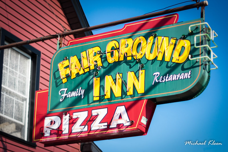 Fairground Inn Family Restaurant