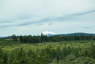 Mount Hood from Route 26 | by Blacklili