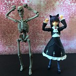 Uma Uma Dance with Death