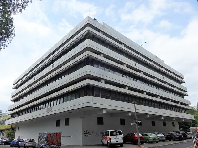 1982 Berlin-O. Fernsprechamt 7/Vermittlungsstelle Palisadenstraße 89 in 10243 Friedrichshain