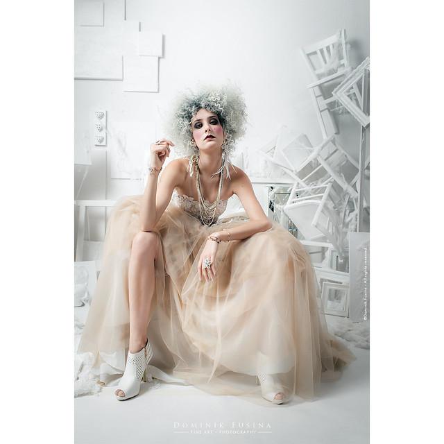 Wedding Collection 2018 by Laurent Crépeau   Marie-Antoinette Theme