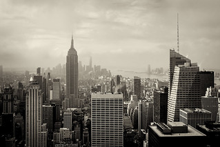 Empire State Building   by JS-photographie