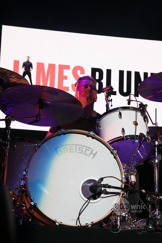 James Blunt   2017.09.27
