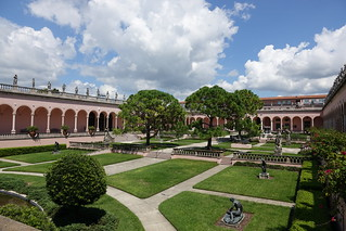 John and Mable Ringling Museum of Art | by KLB2305