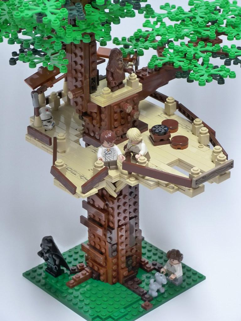 The Falcon's nest