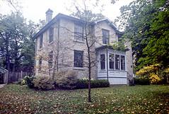 Heritage Stone House