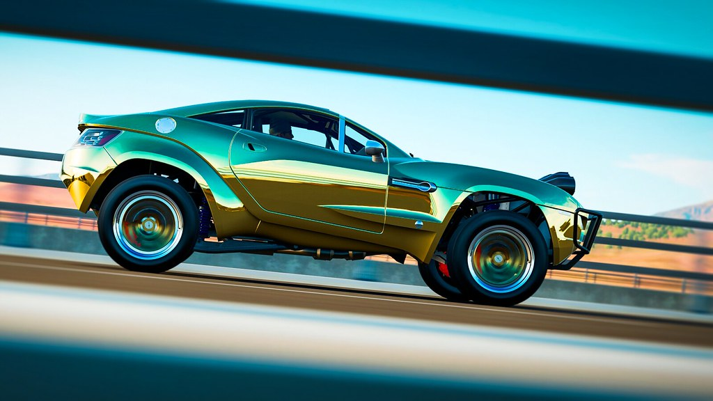 Local Motors Rally Fighter >> Forza Horizon 3 2014 Local Motors Rally Fighter Twitter