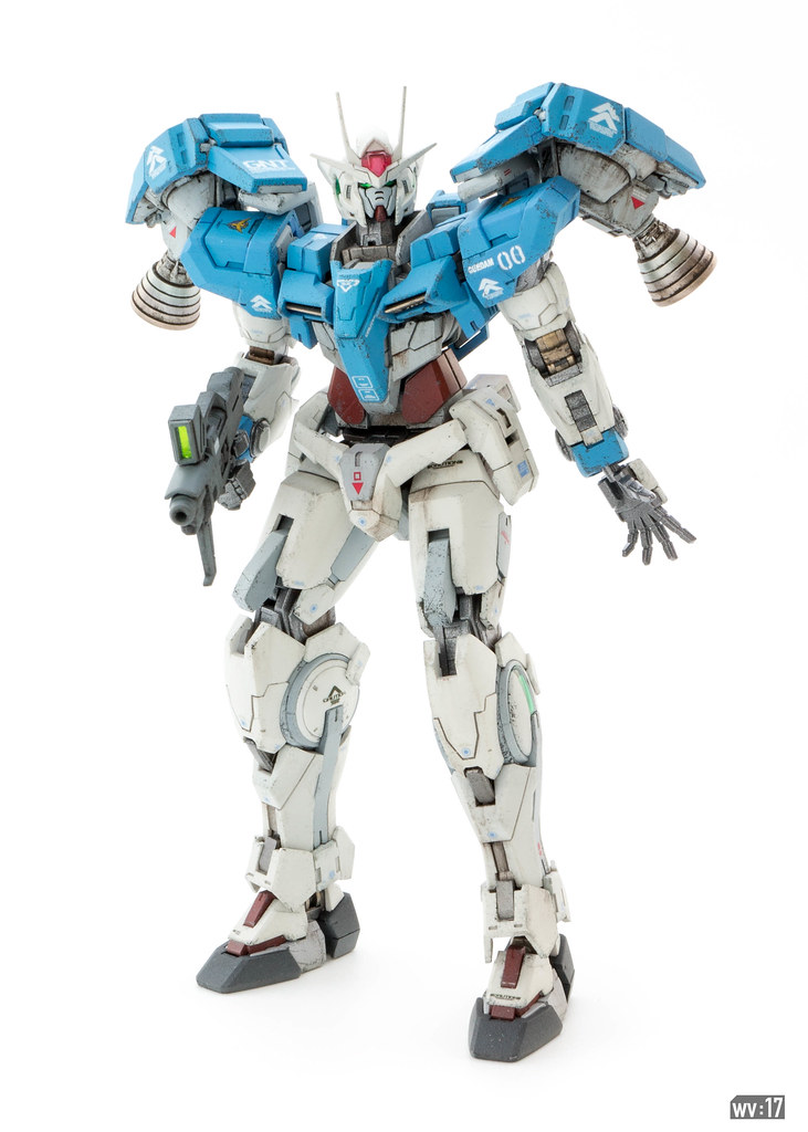 00 Raiser Custom Sort Of Kind Of Forgot About This One I Flickr