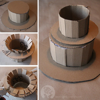 crazy-cake-lady-hat-tutorial-steps-3 | by secret agent josephine