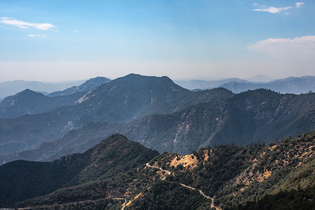 Petite but Picturesque Peaks