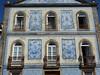 Aveiro – azulejos, foto: Petr Nejedlý