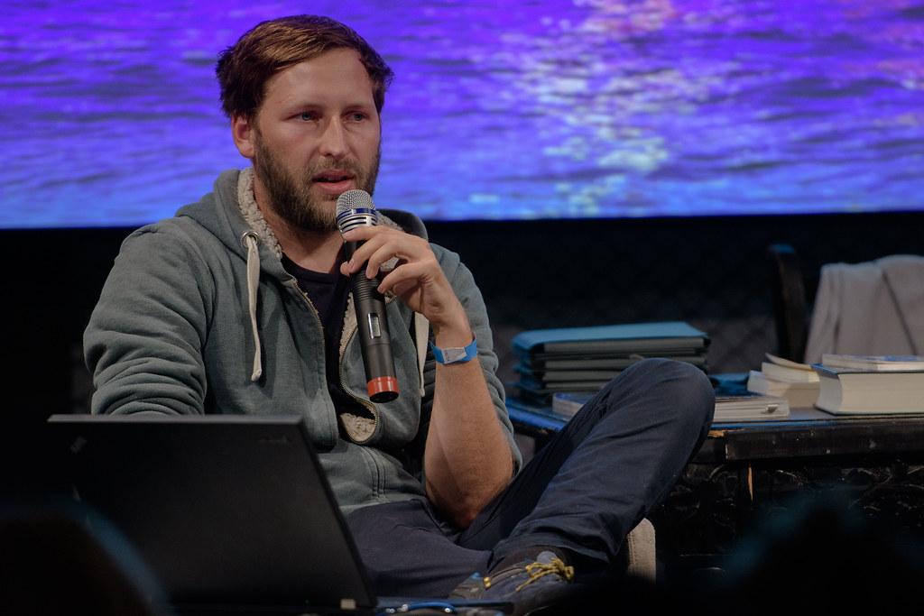 Ruben Neugebauer