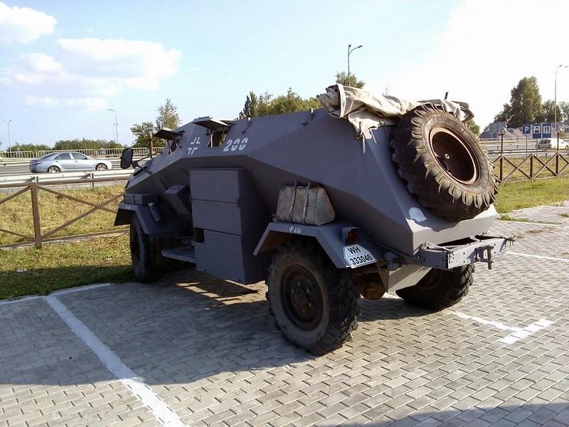 Sd.De l'automobile.247 Ausf.B 50