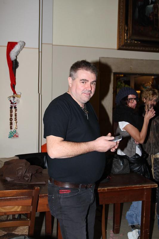 Cena di Natale 2013