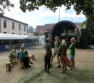 Flow, Helsinki, Finland, 11.08.2013