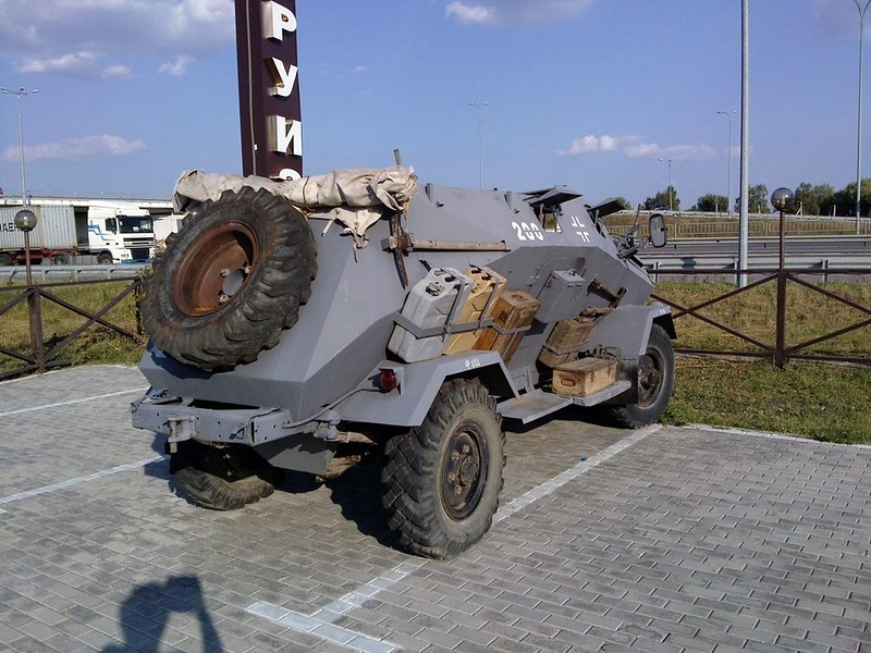 Sd.De l'automobile.247 Ausf.B 52