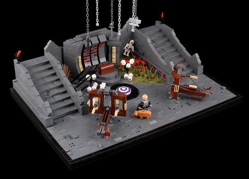 The Elder Scrolls Online – Zaintiraris Chamber