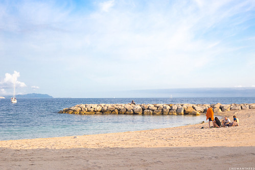Plage Capucins, La Ciotat | by like / want / need