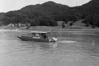 Passau-Bécs analóg #19