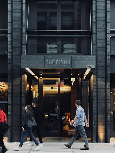 The Flynn | by jacopast