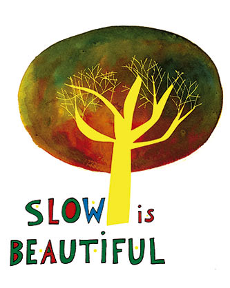 slowisbeautiful