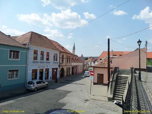 Mediaș, Romania | by jirka-svoboda