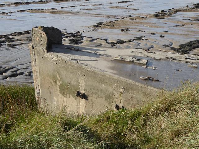 Purton Ship's Graveyard