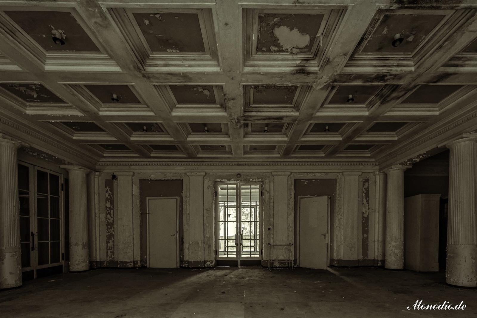 Sanatorium A.
