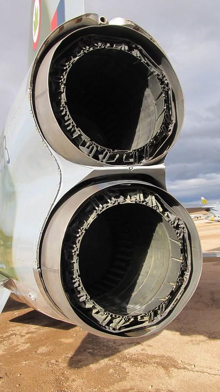 E.E-BAC Lightning F.53 2