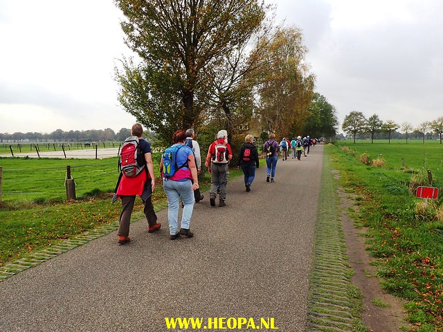 2017-10-26             Raalte 3e dag      31 Km  (112)
