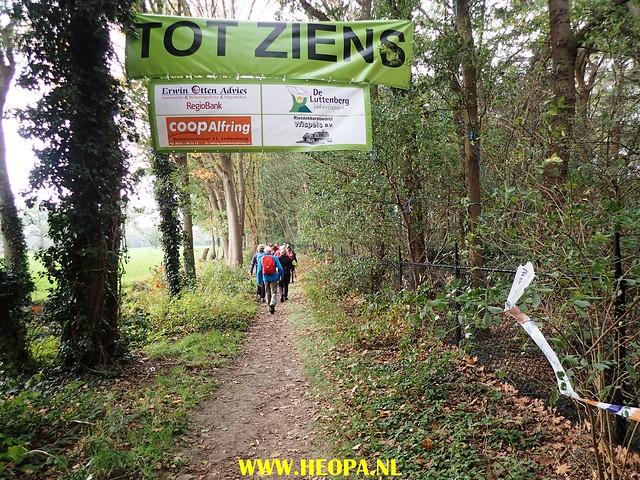 2017-10-26             Raalte 3e dag      31 Km  (108)