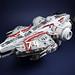 YT-1740 Arrowhead by ZiO Creation