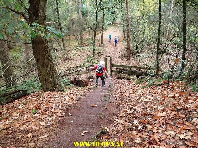 2017-10-25            Raalte 2e dag       32 km  (39)