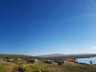 Lake John Resort, Walden CO | by camp.colorado