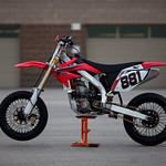 Fwd: crf450r wheels