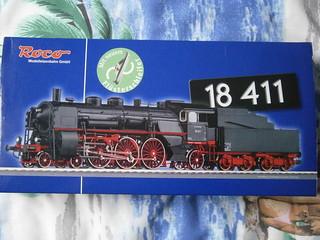 Br 18.4 roco | by Baureihe06