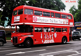 Tourist Bus London 1 | by WT_fan06