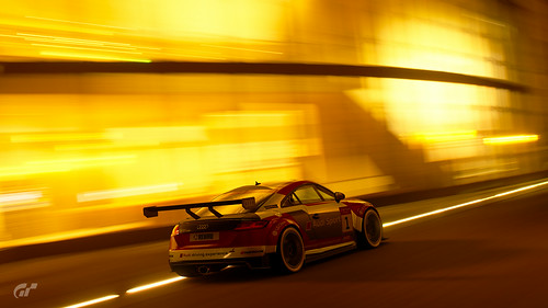 Audi TT cup | by mazda787