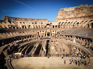 Colosseum | by belboo