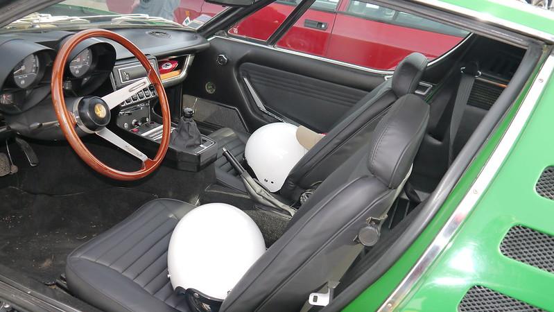 Alfa Romeo Bertone Montreal 1971 37296096370_09aa5fdf77_c