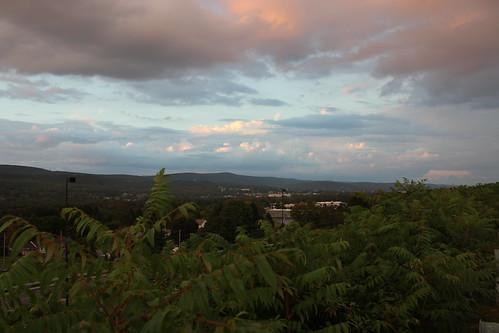 erie pennsylvania sunsets