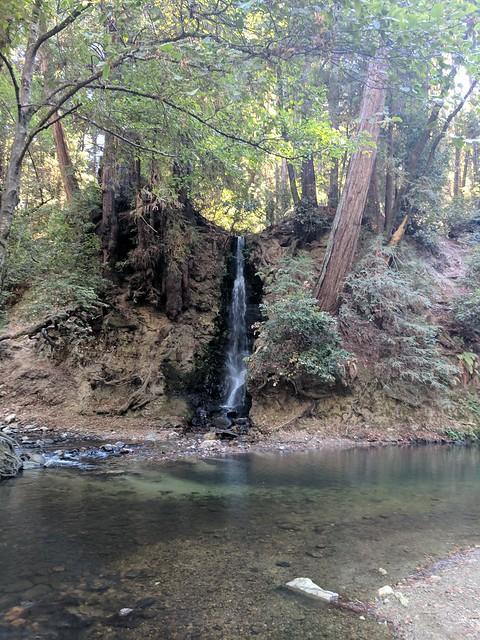 Ferndell Falls