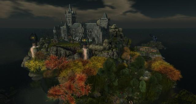 Dragonstone Castle