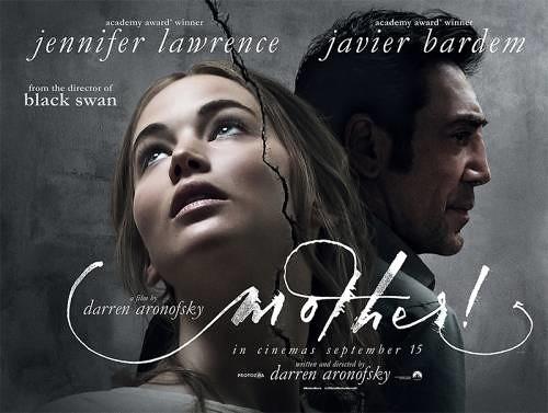Πάμε σινεμά: Mother!