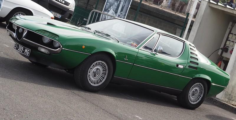 Alfa Romeo Bertone Montreal 1971 37554388801_094ff0a79c_c