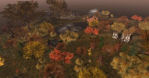 In Omnia Paratus: Autumn | by Lucie Bluebird-Lexington