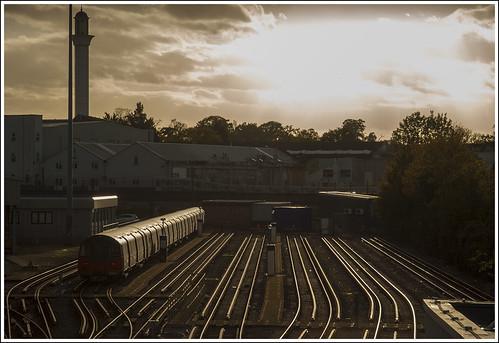 Depot Weihnachtsbeleuchtung.R2934 Ivan Pass Tunnel Flickr Photo Sharing