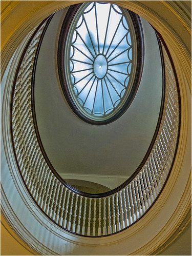 Top of the Stairs | by David Fehrman