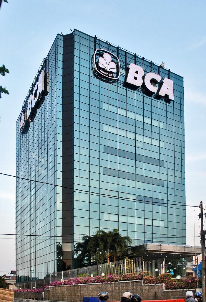 BCA Darmo | Clone of the International Financial Centre 1 ...