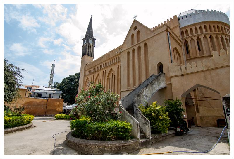 Catedral angilcana